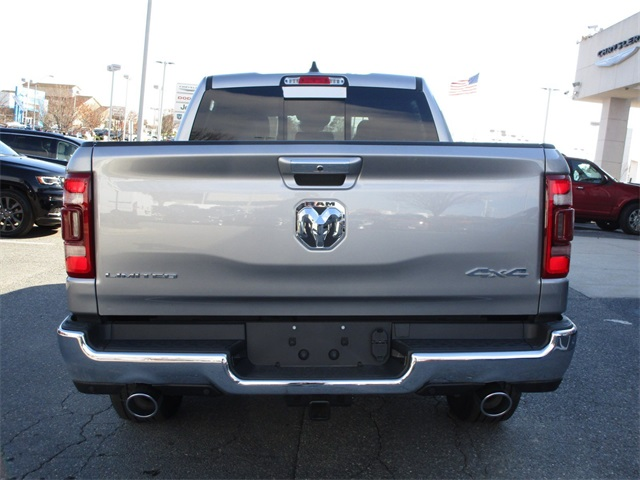 2019 Ram 1500 Crew Cab 4x4,  Pickup #45503355 - photo 5