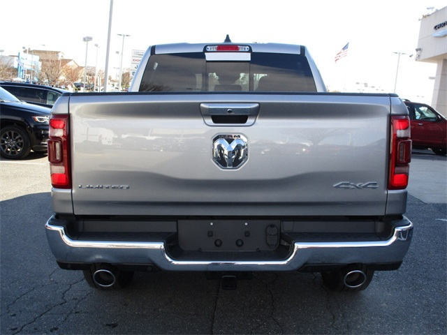 2019 Ram 1500 Crew Cab 4x4,  Pickup #45503355 - photo 6
