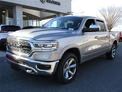 2019 Ram 1500 Crew Cab 4x4,  Pickup #45503355 - photo 2