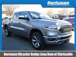 2019 Ram 1500 Crew Cab 4x4,  Pickup #45503355 - photo 1