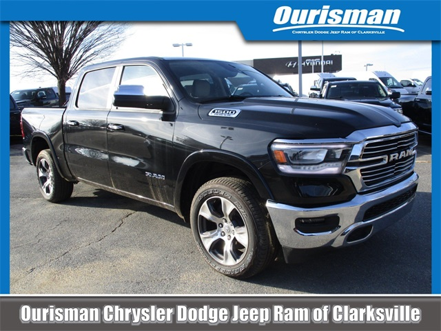2019 Ram 1500 Crew Cab 4x4,  Pickup #45537094 - photo 3