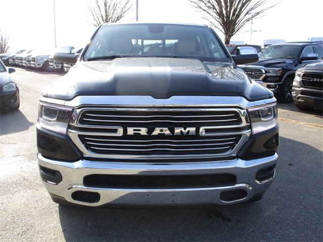 2019 Ram 1500 Crew Cab 4x4,  Pickup #45537094 - photo 4