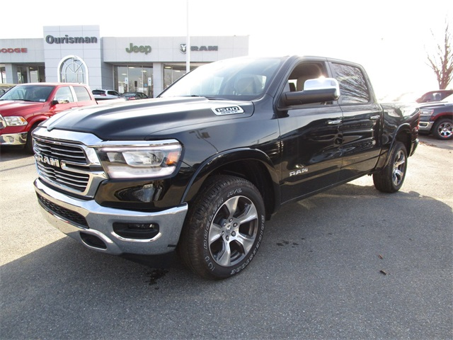 2019 Ram 1500 Crew Cab 4x4,  Pickup #45537094 - photo 5