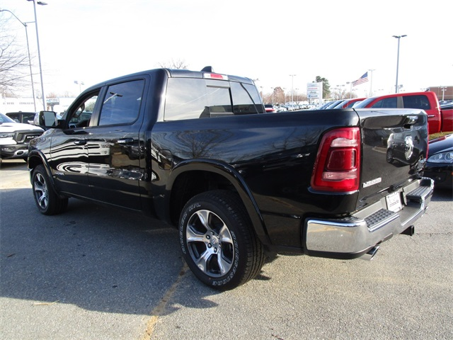 2019 Ram 1500 Crew Cab 4x4,  Pickup #45537094 - photo 6