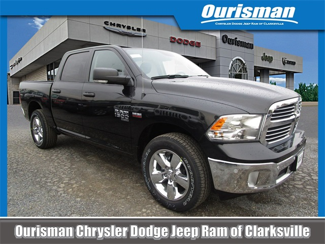 2019 Ram 1500 Crew Cab 4x4,  Pickup #45571023 - photo 1
