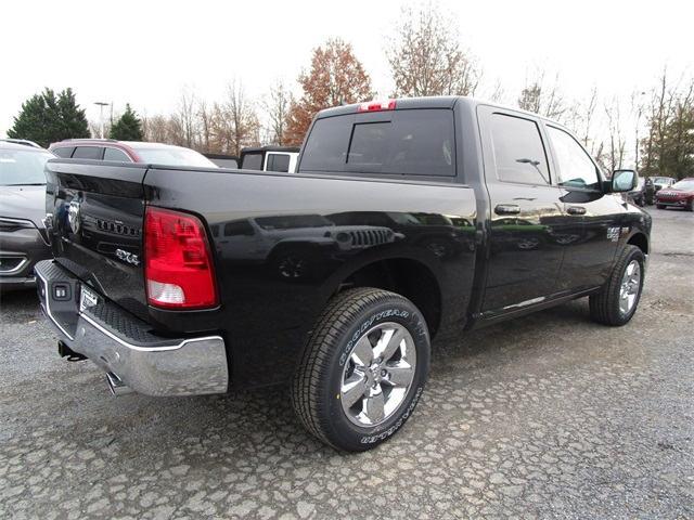 2019 Ram 1500 Crew Cab 4x4,  Pickup #45571023 - photo 12