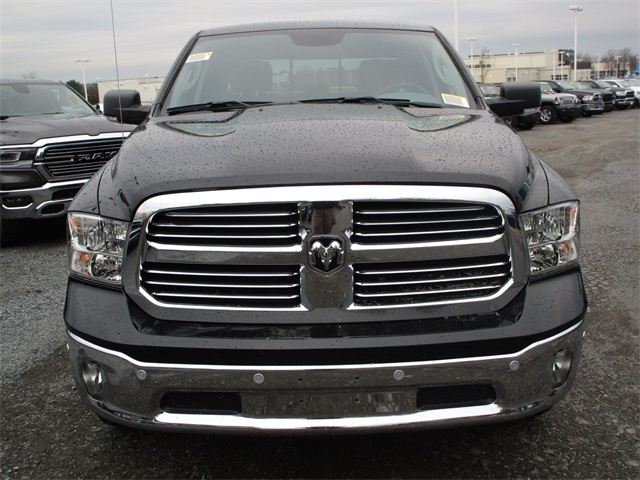 2019 Ram 1500 Crew Cab 4x4,  Pickup #45571023 - photo 28