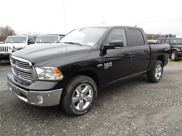2019 Ram 1500 Crew Cab 4x4,  Pickup #45571023 - photo 30