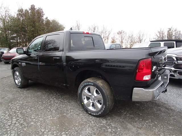 2019 Ram 1500 Crew Cab 4x4,  Pickup #45571023 - photo 32