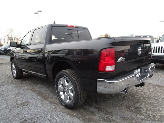 2019 Ram 1500 Crew Cab 4x4,  Pickup #45571023 - photo 8