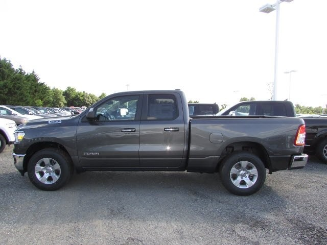 2019 Ram 1500 Quad Cab 4x4,  Pickup #45577487 - photo 8
