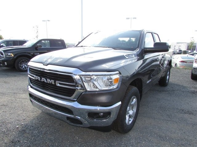 2019 Ram 1500 Quad Cab 4x4,  Pickup #45577487 - photo 1