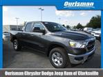 2019 Ram 1500 Quad Cab 4x4,  Pickup #45577487 - photo 3
