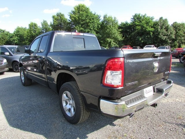 2019 Ram 1500 Quad Cab 4x4,  Pickup #45578613 - photo 2