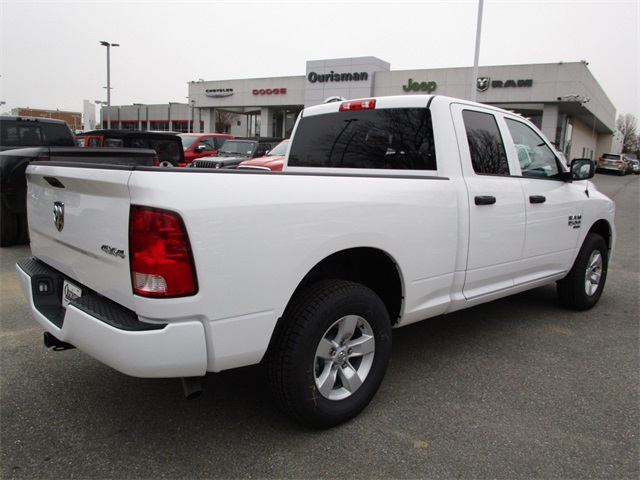 2019 Ram 1500 Quad Cab 4x4,  Pickup #45579345 - photo 2