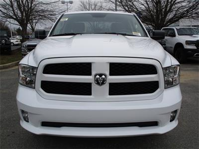 2019 Ram 1500 Quad Cab 4x4,  Pickup #45579345 - photo 3