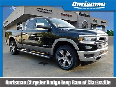 2019 Ram 1500 Quad Cab 4x4,  Pickup #45633899 - photo 1