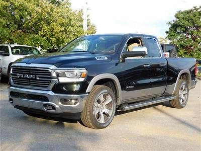 2019 Ram 1500 Quad Cab 4x4,  Pickup #45633899 - photo 4
