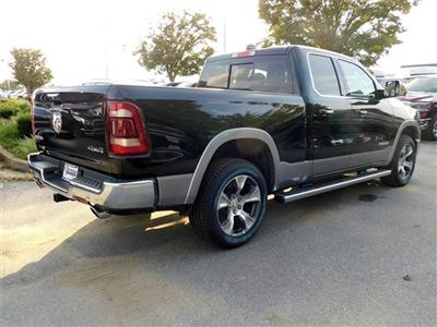 2019 Ram 1500 Quad Cab 4x4,  Pickup #45633899 - photo 2