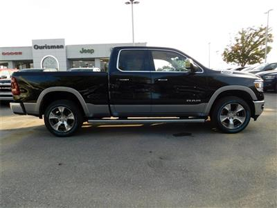 2019 Ram 1500 Quad Cab 4x4,  Pickup #45633899 - photo 7