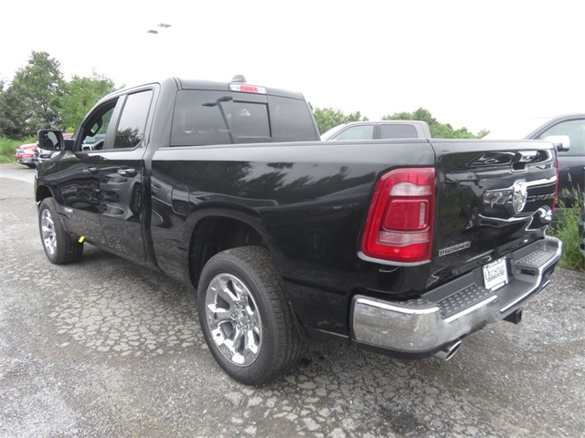2019 Ram 1500 Quad Cab 4x4,  Pickup #45640844 - photo 5