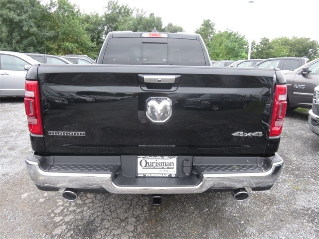2019 Ram 1500 Quad Cab 4x4,  Pickup #45640844 - photo 6
