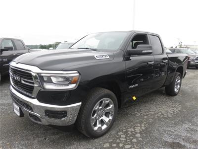 2019 Ram 1500 Quad Cab 4x4,  Pickup #45640844 - photo 4