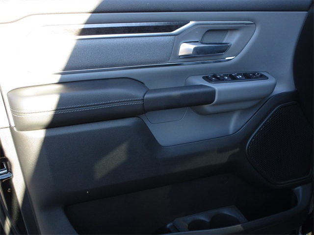 2019 Ram 1500 Quad Cab 4x4,  Pickup #45640852 - photo 11