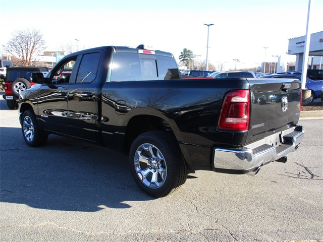 2019 Ram 1500 Quad Cab 4x4,  Pickup #45640852 - photo 6