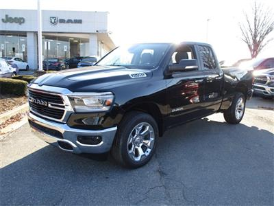 2019 Ram 1500 Quad Cab 4x4,  Pickup #45640852 - photo 5
