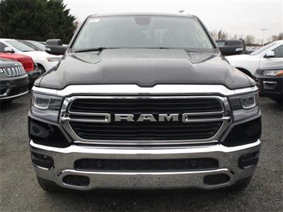 2019 Ram 1500 Quad Cab 4x4,  Pickup #45640853 - photo 4
