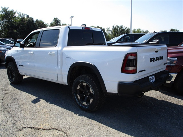 2019 Ram 1500 Crew Cab 4x4,  Pickup #45648715 - photo 5