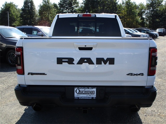 2019 Ram 1500 Crew Cab 4x4,  Pickup #45648715 - photo 6