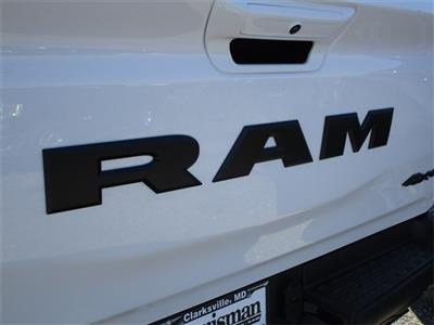 2019 Ram 1500 Crew Cab 4x4,  Pickup #45648715 - photo 24
