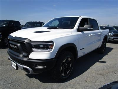 2019 Ram 1500 Crew Cab 4x4,  Pickup #45648715 - photo 4