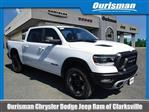 2019 Ram 1500 Crew Cab 4x4,  Pickup #45648715 - photo 1