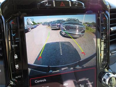 2019 Ram 1500 Quad Cab 4x4,  Pickup #45660631 - photo 15