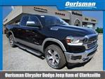 2019 Ram 1500 Quad Cab 4x4,  Pickup #45660631 - photo 1