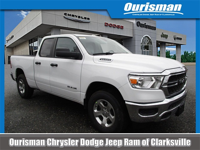 2019 Ram 1500 Quad Cab 4x4,  Pickup #45676275 - photo 1