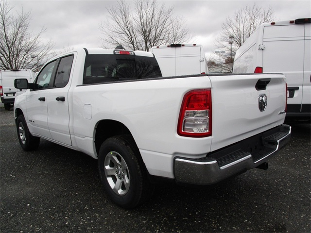 2019 Ram 1500 Quad Cab 4x4,  Pickup #45676275 - photo 5