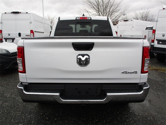 2019 Ram 1500 Quad Cab 4x4,  Pickup #45676275 - photo 6