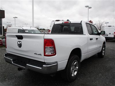 2019 Ram 1500 Quad Cab 4x4,  Pickup #45676275 - photo 2
