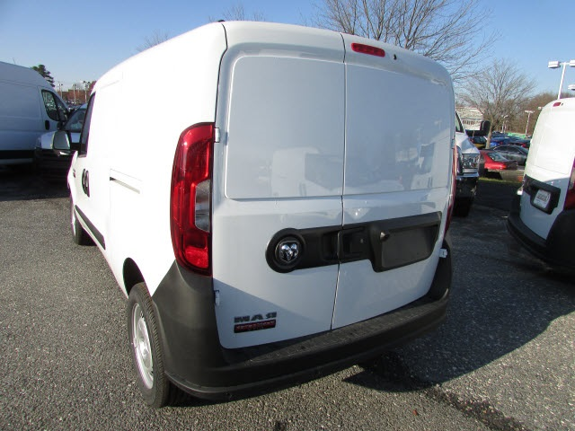 2017 ProMaster City Cargo Van #47E00688 - photo 12
