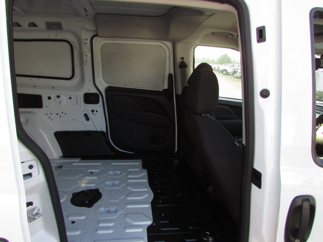 2017 ProMaster City Cargo Van #47E00688 - photo 13