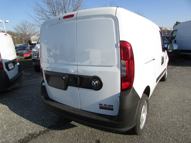 2017 ProMaster City Cargo Van #47E00688 - photo 5