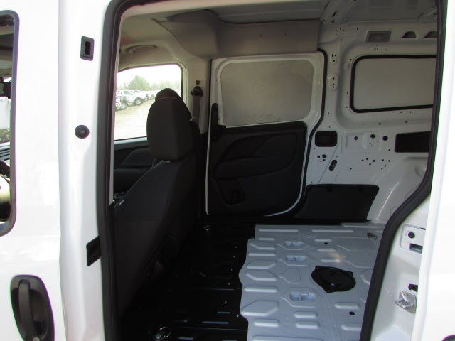 2017 ProMaster City Cargo Van #47E00688 - photo 7