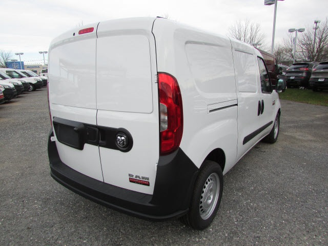 2017 ProMaster City Cargo Van #47E00771 - photo 5