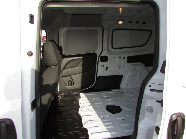 2017 ProMaster City Cargo Van #47E30805 - photo 12
