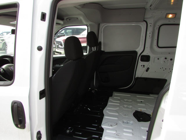 2017 ProMaster City Cargo Van #47E84354 - photo 11