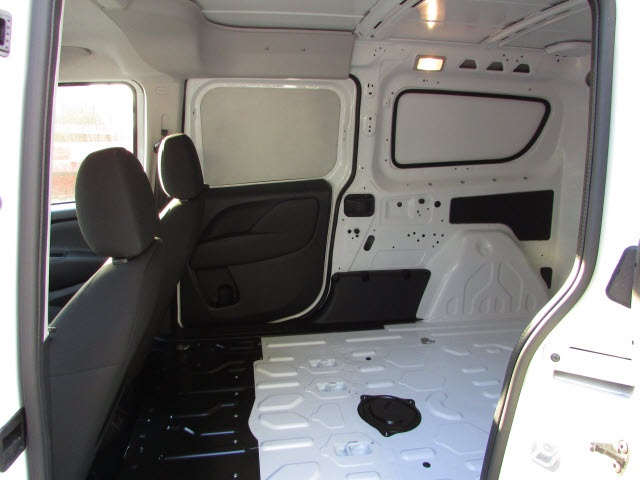2017 ProMaster City Cargo Van #47E85103 - photo 12